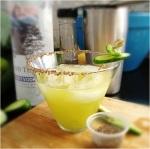 Jalapeño-Cucumber Gimlet