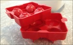 ball ice trays