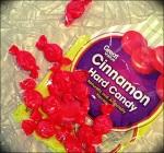 cinnamon candy