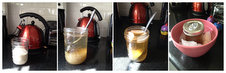 Four steps to FAST simple syrup