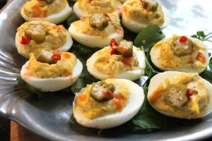 Devilish Eggs