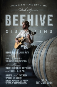 beehive-launch-party